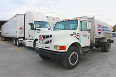Colonial Fuel & Lubricant On-Site Fleet Fueling