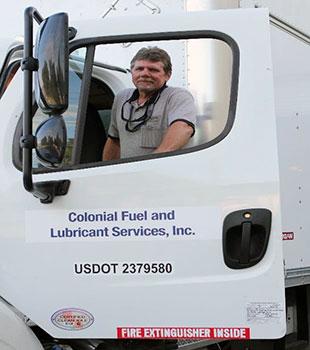 CFLS-driver