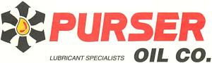 Purser Oil logo