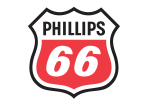 Phillips 66 Fuel & Lubricant logo