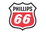 Phillips 66 Fuel & Lubricant logo