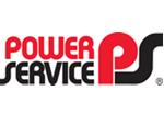 Power Service Fuel & Lubricant logo