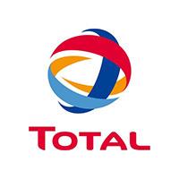 Total Lubricants logo